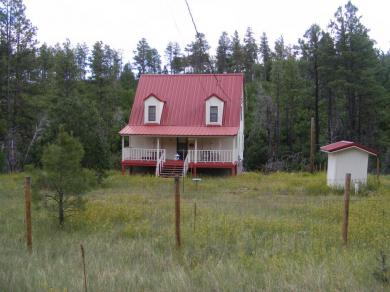 64 Robin Hood Drive, Torreon, NM 87061