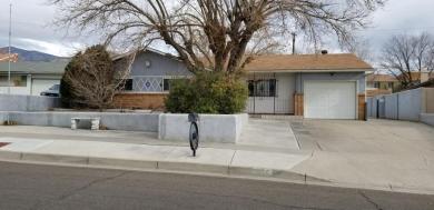 13324 Mountain View Avenue NE, Albuquerque, NM 87123