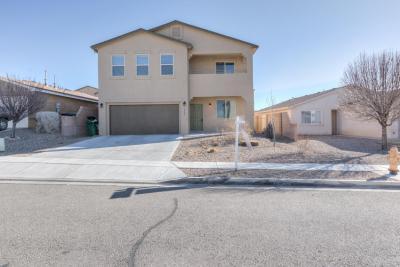 Photo of 3848 Havasu Falls Street NE, Rio Rancho, NM 87144