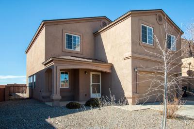 Photo of 3937 Desert Willow Drive NE, Rio Rancho, NM 87144
