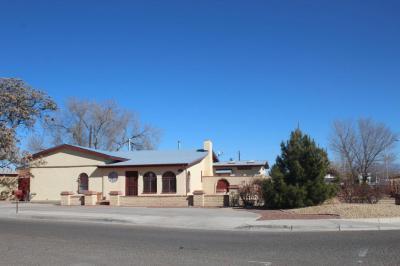Photo of 120 Don Diego, Los Lunas, NM 87031