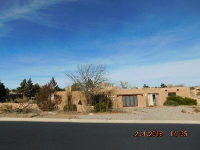 Photo of 2125 Gila River Road NE, Rio Rancho, NM 87144