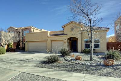 Photo of 1512 Via Verane Drive SE, Rio Rancho, NM 87124
