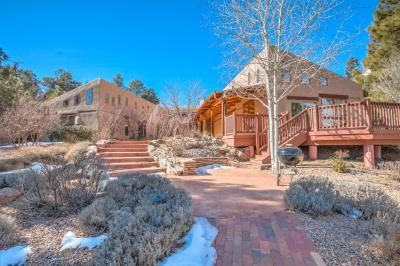 Photo of 374 Canon Madera Road, Sandia Park, NM 87047