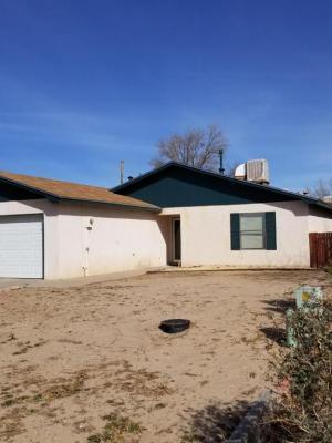 Photo of 2897 Turf Lane SE, Rio Rancho, NM 87124