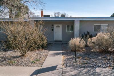 Photo of 4226 Mackland Avenue NE, Albuquerque, NM 87110