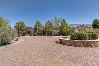Photo of 9751 Carmel Avenue NE, Albuquerque, NM 87122