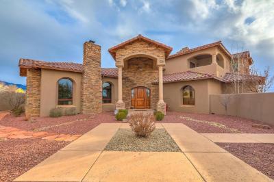 Photo of 9720 Eagle Rock Avenue NE, Albuquerque, NM 87122