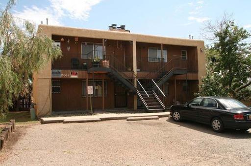 13505 Copper Avenue NE, Albuquerque, NM 87123