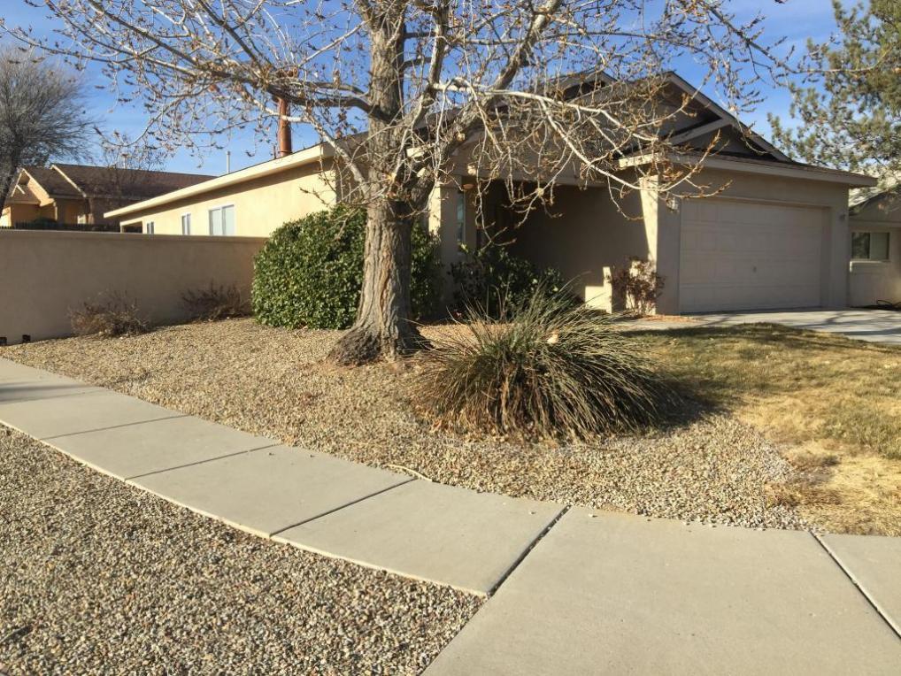 3213 Colmor Meadows Drive NE, Rio Rancho, NM 87144