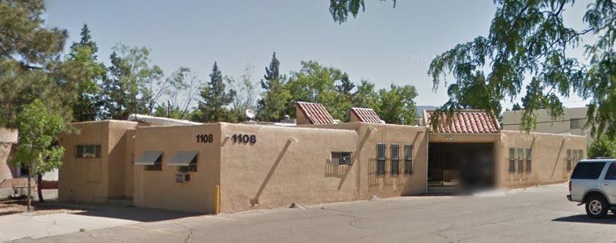 1108 Alvarado Drive NE, Albuquerque, NM 87110