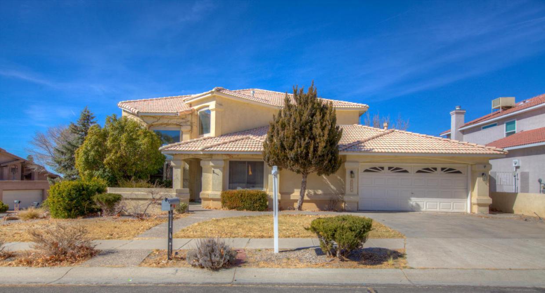 5301 Avenida Cuesta NE, Albuquerque, NM 87111