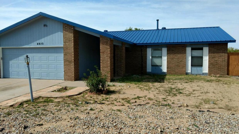 4610 Sapphire Drive NE, Rio Rancho, NM 87124