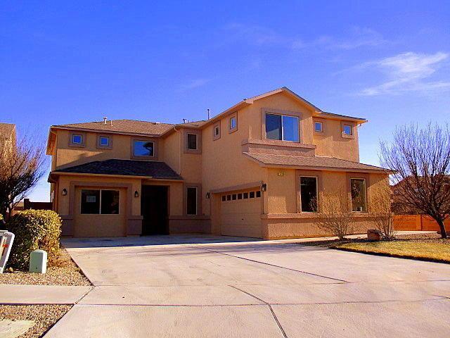 1200 Sidewinder Road NE, Rio Rancho, NM 87144
