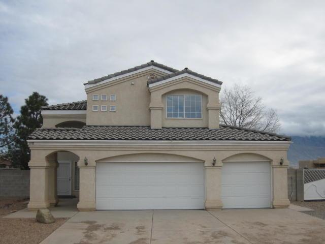 1716 Nez Perce Loop NE, Rio Rancho, NM 87144