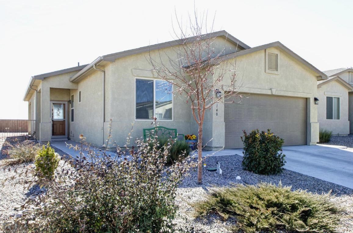 1140 Jacobs Drive NE, Rio Rancho, NM 87144