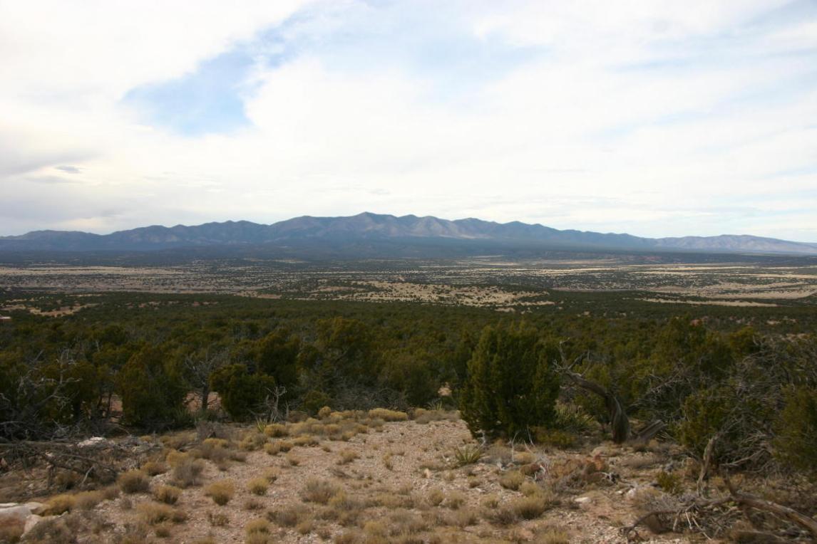 Lot 150 Deer Canyon Ii, Mountainair, NM 87036