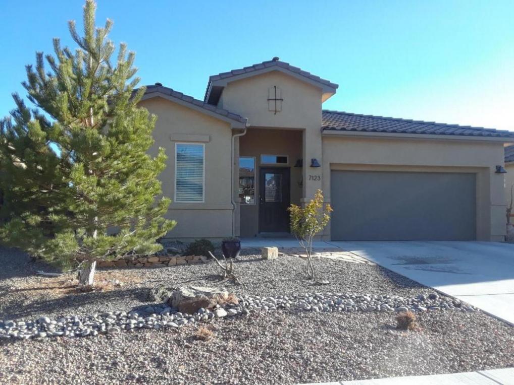 7123 Wasilla Drive NE, Rio Rancho, NM 87144