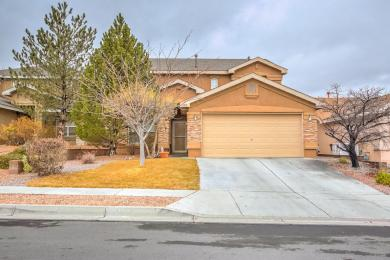 7719 Red Finch Court NW, Albuquerque, NM 87114