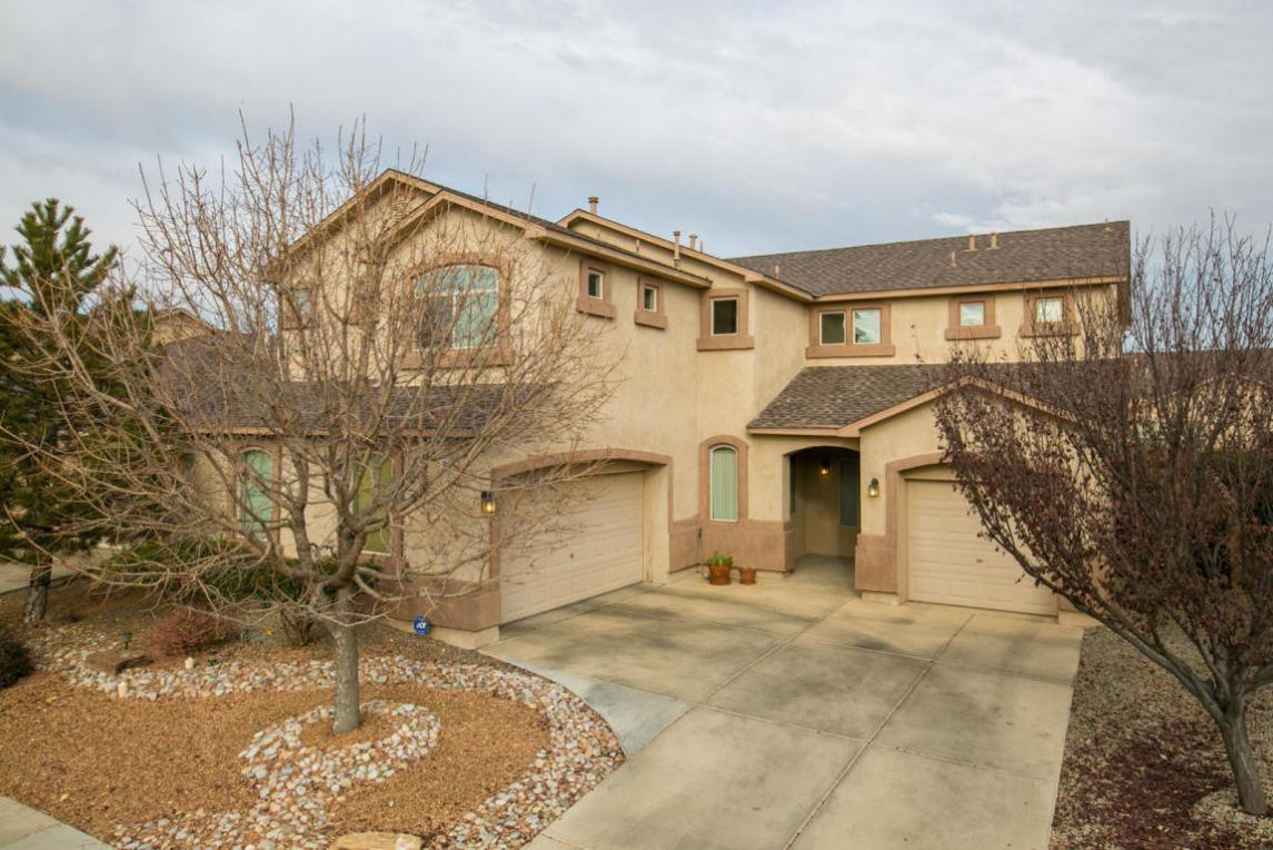 10416 Bitter Creek Drive NW, Albuquerque, NM 87114
