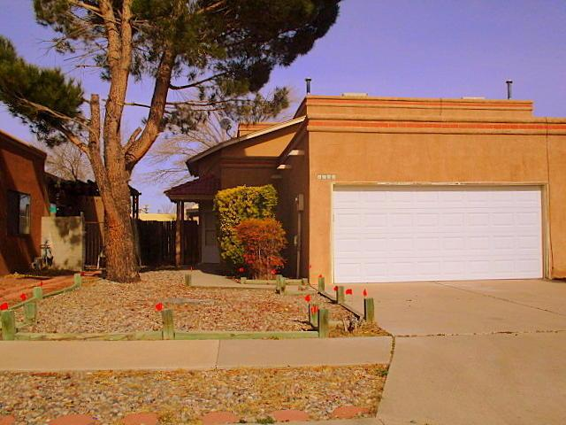 6705 Mayhill Court NW, Albuquerque, NM 87120