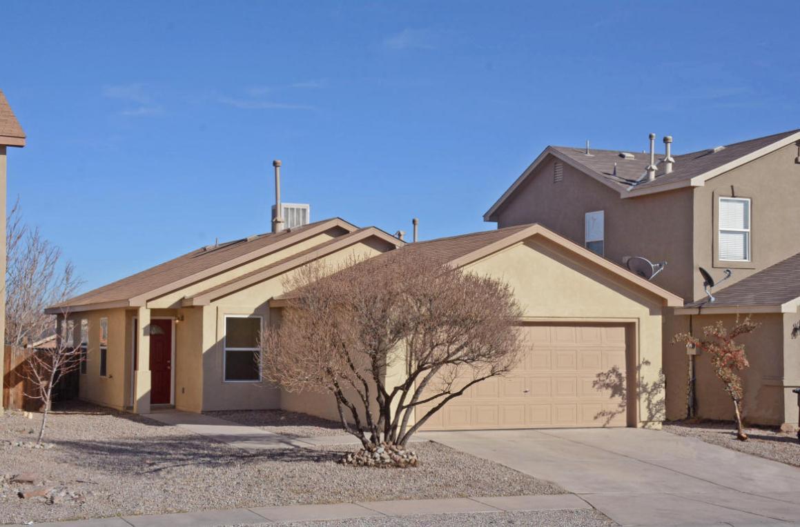408 Desert Tree Drive SW, Albuquerque, NM 87121
