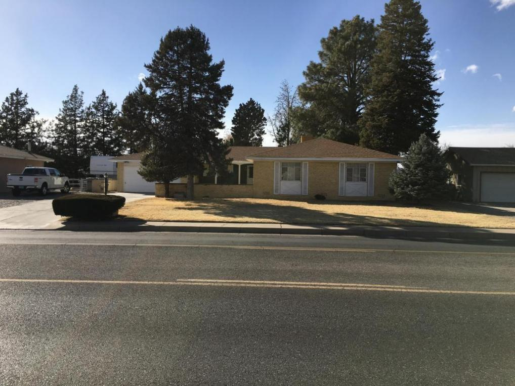 3529 San Pedro Drive NE, Albuquerque, NM 87110