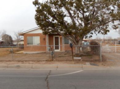 4515 San Isidro Street NW, Albuquerque, NM 87107