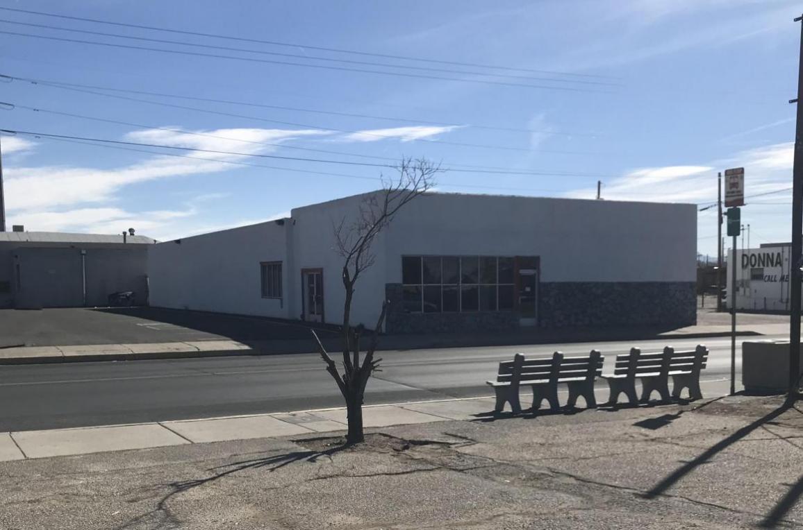 1018 4th Street NW, Albuquerque, NM 87102