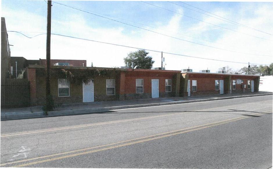 325 Washington Street SE, Albuquerque, NM 87108