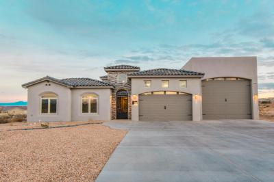 Photo of 1608 20th Avenue SE, Rio Rancho, NM 87124