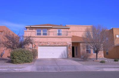 Photo of 2009 Via Sonata Road SE, Rio Rancho, NM 87124