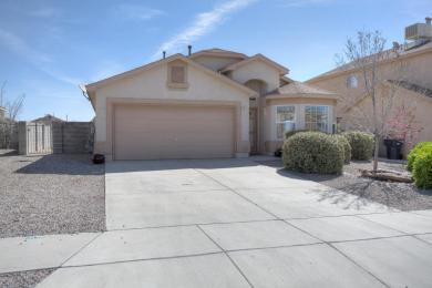 3233 Hunters Meadows Circle NE, Rio Rancho, NM 87144
