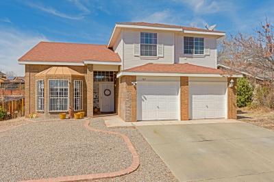 Photo of 7815 Bursera Drive NW, Albuquerque, NM 87120