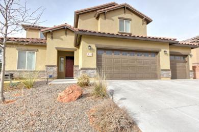 411 Prado Hermosa Court NE, Rio Rancho, NM 87124