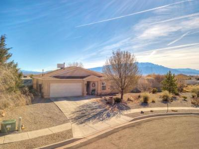 Photo of 6522 Freemont Hills Loop NE, Rio Rancho, NM 87144