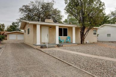1010 Jackson Street SE, Albuquerque, NM 87108