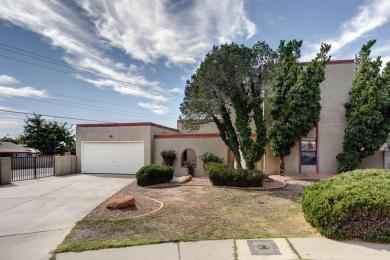 7816 Northridge Avenue NE, Albuquerque, NM 87109
