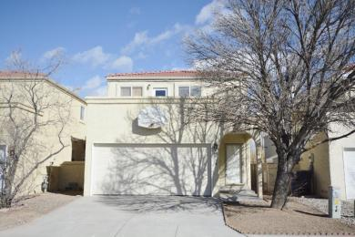 4841 Los Serranos Court NW, Albuquerque, NM 87120