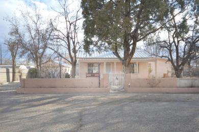 1930 Tapia Place SW, Albuquerque, NM 87105