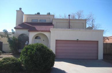 5326 Still Brooke Avenue NW, Albuquerque, NM 87120