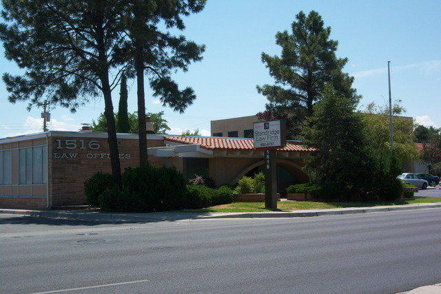 1516 San Pedro Drive NE, Albuquerque, NM 87110
