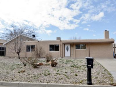 Photo of 4108 Las Casas Court SE, Rio Rancho, NM 87124