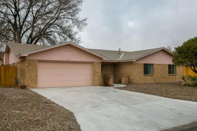 5208 Timan Avenue NW, Albuquerque, NM 87114