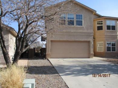 10244 Calle Dichoso Court NW, Albuquerque, NM 87114