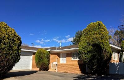 Photo of 1706 Washington Street NE, Albuquerque, NM 87110