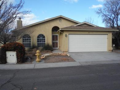 521 Seward Park Avenue NE, Albuquerque, NM 87123