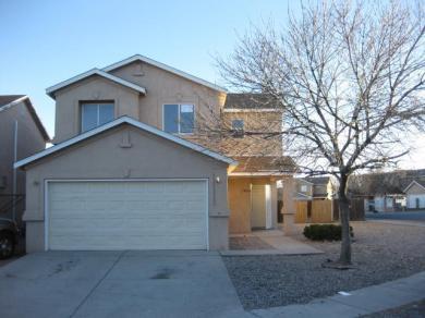 9414 Rhonda Avenue SW, Albuquerque, NM 87121