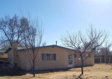 1135 Lillie Drive, Bosque Farms, NM 87068