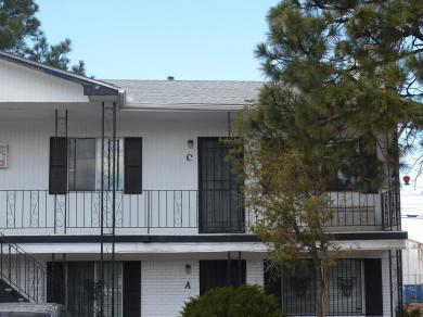 3913 Ortiz Court NE #Apt C, Albuquerque, NM 87110
